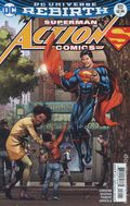 Action Comics (2016 3rd Series) 972B