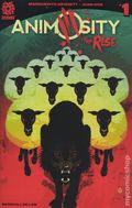 Animosity The Rise (2016 Aftershock) 0