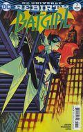 Batgirl (2016) 7B