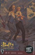 Buffy the Vampire Slayer (2016 Season 11) 3A