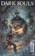 Dark Souls Winter's Spite (2016 Titan) 3A