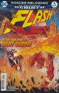Flash (2016 5th Series) 15A
