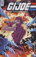 GI Joe Real American Hero (2010 IDW) 236SUB