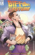 Back to the Future Biff to the Future (2016 IDW) 1