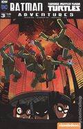 Batman Teenage Mutant Ninja Turtles Adventures (2016 IDW) 3SUB