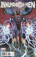 IvX (2016 Marvel) Inhumans vs. X-Men 3E