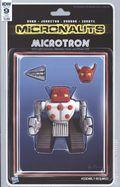 Micronauts (2016 IDW) 9SUBC