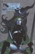 Tarot Witch of the Black Rose (2000) 102A