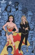 Wonder Woman '77 Meets the Bionic Woman (2016 Dynamite) 2E