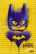 LEGO Batman Movie Poster (2017) ITEM#3