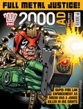 2000 AD (1977 United Kingdom) 1684