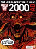 2000 AD (1977 United Kingdom) 1746