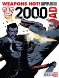2000 AD (1977 United Kingdom) 1748