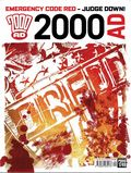 2000 AD (1977 United Kingdom) 1749