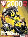 2000 AD (1977 United Kingdom) 1782