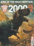 2000 AD (1977 United Kingdom) 1853