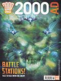 2000 AD (1977 United Kingdom) 1860