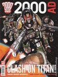 2000 AD (1977 United Kingdom) 1862