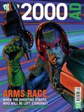 2000 AD (1977 United Kingdom) 1879