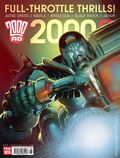2000 AD (1977 United Kingdom) 1895
