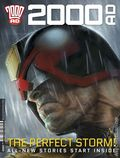 2000 AD (1977 United Kingdom) 1900