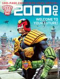 2000 AD (1977 United Kingdom) 1961