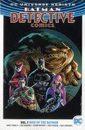 Batman Detective Comics TPB (2017 DC Universe Rebirth) 1-1ST