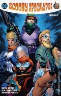 Scooby Apocalypse TPB (2017 DC) 1-1ST