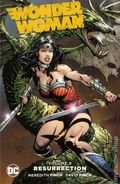 Wonder Woman TPB (2013-2017 DC Comics The New 52) 9-1ST
