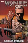 Wolverine Old Man Logan HC (2017 Marvel) 2nd Edition 1-1ST