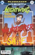 Nightwing (2016) 14A