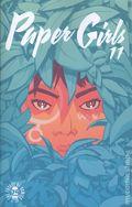 Paper Girls (2015 Image) 11