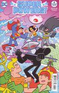 Super Powers (2016 DC) 4