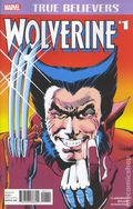 True Believers Wolverine (2017) 1