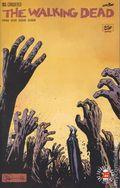 Walking Dead (2003 Image) 163A