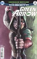 Green Arrow (2016 5th Series) 16A