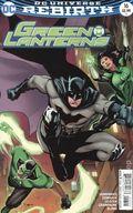Green Lanterns (2016) 16B