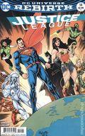 Justice League (2016) 14B