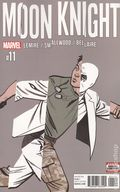 Moon Knight (2016 6th Series) 11