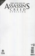 Assassins Creed Uprising (2017 Titan) 1F