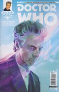 Doctor Who The Twelfth Doctor Year Two (2015) 14A