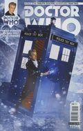 Doctor Who The Twelfth Doctor Year Two (2015) 14B