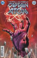 Fall and Rise of Captain Atom (2016) 2