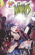 Jem and the Misfits (2016 IDW) 2SUB