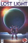 Transformers Lost Light (2016 IDW) 2RI