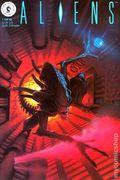 Aliens (1989) 2nd Printing 1