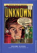 ACG Collected Works: Adventures into the Unknown HC (2011 PS Artbooks) 11-1ST