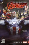All New All Different Avengers TPB (2016- Marvel) 3-1ST