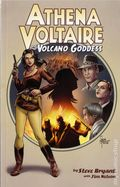 Athena Voltaire and The Volcano Goddess TPB (2017 Action Lab) 1-1ST