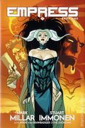 Empress HC (2017 Marvel) MillarWorld 1-1ST